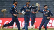 IND vs SL 2021 Series: श्रीलंका दौऱ्यावर जाणार टीम इंडियाचे नवे भीडू, कोणाला मिळणार नेतृत्वाची धुरा; पहा संभाव्य भारतीय संघ