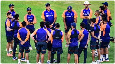 India Tour of Sri Lanka 2021 Schedule: भारतीय संघाच्या श्रीलंका दौऱ्याचे वेळापत्रक जाहीर, जाणून घ्या कधी होणार वनडे व टी-20 मालिका