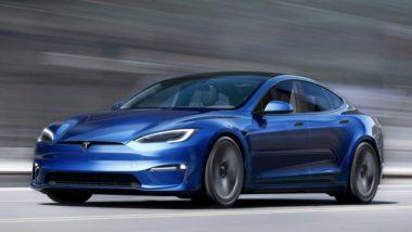Tesla च्या सर्वाधिक स्वस्त कारची भारतीय रस्त्यांवर टेस्टिंग सुरु, ड्रायव्हिंग रेंजसह किंमतीबद्दलचा वाचा रिपोर्ट