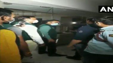 Toolkit Case:  दिल्ली पोलीस टूलकिट प्रकरणात ट्विटरच्या गुरुग्राम, लाडो सराय येथील कार्यालयात