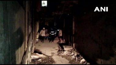 Ulhasnagar Building Collapse: उल्हासनगर मध्ये इमारतीचा स्लॅब कोसळून 5 जणांचा मृत्यू; बचावकार्य सुरु