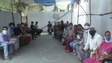 Coronavirus Vaccination: मुंबईत आज 45 वर्षावरील नागरिकांना कोरोनाच्या लसीचा डोस दिला जाणार नाही