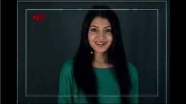 Aamir Khan च्या '3 इडियट्स' चित्रपटात Kareena Kapoor ने केलेल्या भूमिकेसाठी Anushka Sharma ने दिली होती ऑडिशन; वाढदिवसानिमित्त पहा अभिनेत्रीचा Unseen Video