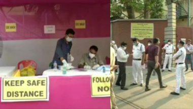 Assembly Election Results 2021: पश्चिम बंगाल, आसाम, तामिळनाडू, केरळ आणि पुडुचेरी राज्याच्या विधानसभा निवडणूकीचा निकाल आज; बंगालच्या निकालाकडे संपूर्ण देशाचे लक्ष