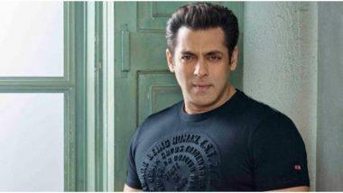 कॉन्ट्रोवर्सीमुळे Salman khan 'या' चित्रपटाचे शीर्षक बदलणार