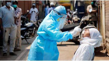 India Coronavirus Cases: गेल्या 24 तासात कोरोनामुळे 3780 जणांचा मृत्यू, तर 3,82,315 नव्या कोरोना रुग्णांची भर