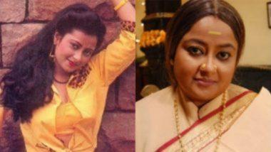 Bollywood आणि Bhojpuri चित्रपटातील ज्येष्ठ अभिनेत्री Sripradha यांचे COVID-19 मुळे निधन