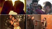 Salman Khan चा Radhe:Your Most Wanted Bhai आज रिलीज होणार; जाणून घ्या कसा आणि कोठे पाहू शकता चित्रपट