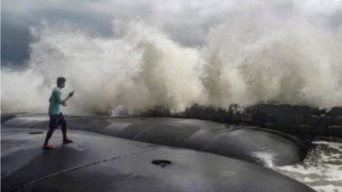Cyclone Tauktae: 17 मे रोजी 'तौकते' चक्रीवादळ रौद्र रुप धारण करणार; महाराष्ट्र आणि गुजरात राज्यात होणार मुसळधार पाऊस