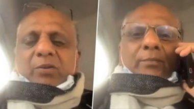 Dr KK Aggarwal Passes Away: IMA चे माजी अध्यक्ष डॉ केके अग्रवाल यांचे कोरोनामुळे निधन