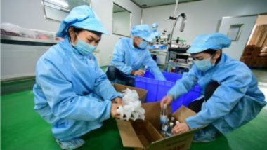 Coronavirus Pandemic in India: कोरोना विषाणूच्या दुसऱ्या लाटेत 269 डॉक्टरांचा मृत्यू; इंडियन मेडिकल असोसिएशनने जारी केली आकडेवारी