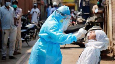 COVID 19 In India: भारतामध्ये 24 तासांत कोविड 19 चे 2,76,070 नवे रूग्ण; 3,874 मृत्यू
