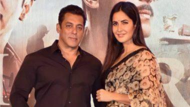 Cyclone Tauktae: Salman Khan आणि Katrina Kaif च्या 'Tiger 3' चित्रपटाच्या सेटचे तौक्ते चक्रीवादळामुळे मोठे नुकसान