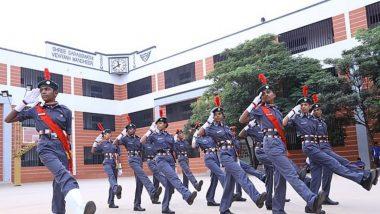 संरक्षण सचिवांच्या हस्ते DG NCC Mobile Training App 2.0 चं उद्घाटन