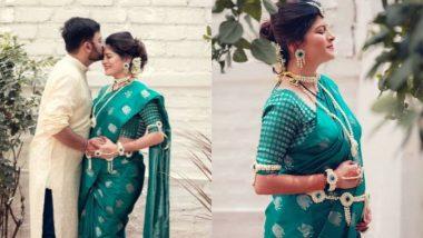 Savaniee Ravindrra होणार आई; सोशल मीडियात खास फोटोसेशन सह शेअर केली गूड न्यूज