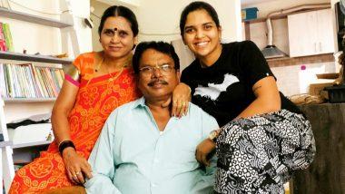 Veda Krishnamurthy वर कोसळला दुःखाचा डोंगर, आईपाठोपाठ बहिणीचेCOVID-19 मुळे निधन