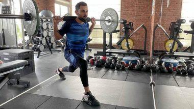 Virat Kohli's Diet Plan:विराट कोहलीने उघडले आपल्या फिटनेसचे रहस्य,Gym व्यतिरिक्त खाण्यात असतो 'या' 7 गोष्टींचा समावेश, वाचा सविस्तर