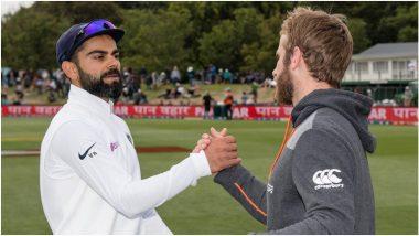 भारत विरुद्ध न्युझिलंड मध्ये आजपासून रंगणार आयसीसी टेस्ट वर्ल्ड कप फायनल्स