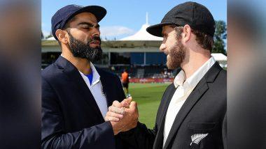 ICC WTC Final 2021: भारताविरुद्ध फायनलपूर्वी इंग्लंड विरोधात टेस्ट सिरीज खेळणे न्यूझीलंडला पडणार भारी, माजी भारतीय दिग्गजने सांगितले हे प्रमुख कारण