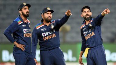 India Tour Of Sri Lanka 2021: श्रीलंका दौऱ्यावर भारताच्या कर्णधारपदासाठी 'हे' 3 स्टार खेळाडू असतील प्रमुख दावेदार, कोण मारणार बाजी?