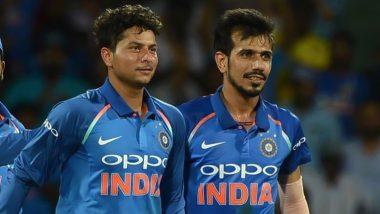 Yuzvendra Chahal On Kul-Cha: चहल ने सांगितले- टीम इंडियाची घातक फिरकी जोडी 'कुलचा' का तुटली? रवींद्र जडेजाशी कसा आहे कनेक्शन