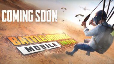 Battlegrounds Mobile खेळण्यासाठी OTP ची गरज भासणार