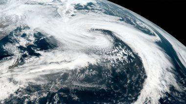 Cyclone Tauktae मुळे दक्षिण कोकण आणि गोव्यात मुसळधार पावसाचा IMD चा इशारा