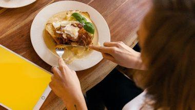 जेवल्यानंतरलगेच 'या' गोष्टींचे सेवन करू नका, नाहीतर शरीराला होईल नुकसान