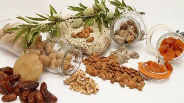 Health Benefits Of Dry fruits: चांगल्या आरोग्यासाठी 'हे' ड्रायफ्रुइट्स आहेत सर्वात प्रभावी; जाणून घ्या फायदे
