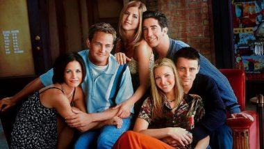Friends: The Reunion: फ्रेंड्स: द रीयूनियनला भारतातील प्रेक्षकांकडून उदंड प्रतिसाद; काही तासांतच मिळाले 10 लाखांहून Views
