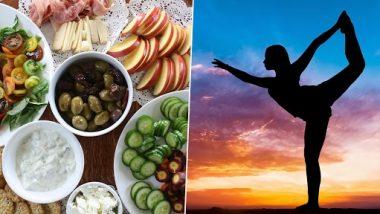Health Tips: बदलत्या ऋतुमध्ये 'या' आरोग्य टिप्स घेतील तुमच्या आरोग्याची काळजी; जाणून घ्या महत्वाच्या गोष्टी