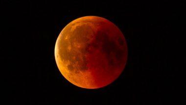 Lunar Eclipse 2021: उद्या आहे वर्षातील पहिले चंद्रग्रहण, भारतात दिसणार Blood Moon? जाणून घ्या या संबंधी महत्त्वाच्या गोष्टी