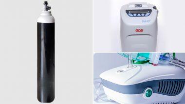 Oxygen Concentrators नेमकं काम कसं करतं? कोविड 19 रूग्ण त्याचा वापर कसा, कधी करू शकतो?