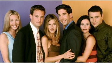 Friends: The Reunion Time and Date: मोठी बातमी! भारतामध्ये Zee5 वर प्रसारित होणार 'फ्रेंड्स: द रीयूनियन'; जाणून कधी व कसे पाहू शकाल