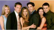 Friends: The Reunion: तब्बल 17 वर्षानंतर ते 6 मित्र पुन्हा चाहत्यांच्या भेटीला; 27 मेला HBO Max वर प्रदर्शित होणार 'फ्रेंड्स: द रीयूनियन'