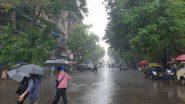 Weather Update: ठाण्यात रेड अलर्ट, 28 सप्टेंबरला मुंबईसाठी ऑरेंज अलर्ट जाहीर-IMD