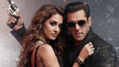 Salman Khan च्या सीटी मार गाण्यावर डॉक्टरांचा जबरदस्त डान्स, Disha Patani हिने शेअर केला व्हिडिओ