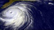 Cyclone Tauktae: तौक्ते चक्रीवादळाचे रौद्र रुप; महाराष्ट्र आणि गुजरात राज्यांना अधिक तडाख्याची शक्यता