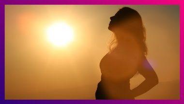 Health Tips: सकाळच्या सूर्य किरणांचा शरीरावर शेक घेतल्याने होतील 'हे' आरोग्यदायी फायदे