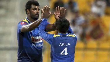श्रीलंकेला मोठा धक्का! 'या' अष्टपैलू क्रिकेटपटूने आंतरराष्ट्रीय क्रिकेटमधून घेतली निवृत्ती, भारताविरुद्ध घेतली होती हॅट्रिक
