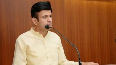 Maratha Reservation: 'महाविकास आघाडीला याची जबर किंमत मोजावी लागेल' मराठा आरक्षणाच्या निर्णयानंतर समरजितसिंह घाटगे यांचा राज्य सरकारला इशारा