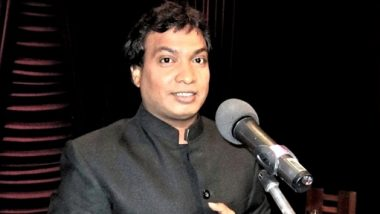 स्टॅंड अप कॉमेडियन Sunil Pal यांच्याविरूद्ध गुन्हा दाखल; डॉक्टरांविरोधात अपशब्द वापरणे पडले महागात