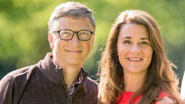 Bill आणि Melinda Gates 27 वर्षांच्या संसारानंतर विभक्त होणार; Bill & Melinda Gates Foundation साठी मात्र एकत्र काम सुरूच राहणार