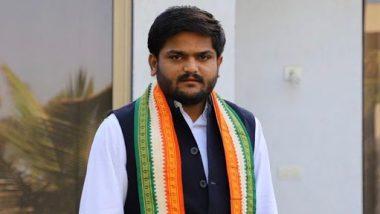 Hardik Patel's father Dies of Covid-19: काँग्रेस नेते हार्दिक पटेल यांच्या वडिलांचे करोनामुळे निधन