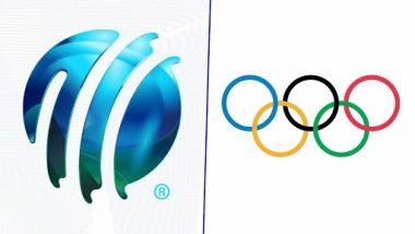 Olympics 2028: क्रिकेटचा ऑलिंपिक स्पर्धेत समावेश केल्याने कोणकोणते फायदे होणार? आयसीसीने दिली महत्वाची माहिती