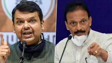 Devendra Fadnavis यांचे मानसिक संतुलन बिघडले; काँग्रेस नेते Bhai Jagtap यांची टीका