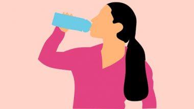 Benefits Of Drinking Water by Sitting: बसून पाणी प्यायल्याने होणारे हे '5' आरोग्यदायी फायदे माहीत आहेत का तुम्हाला?