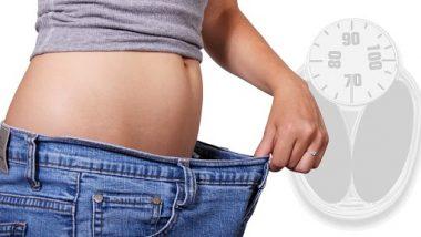 Weight Loss Tips: नॅचरल पद्धतीने वजन कमी करण्यासाठी फॉलो करा 'या' सोप्या टिप्स