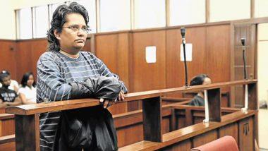 राष्ट्रपिता महात्मा गांधींची पणती Ashish Lata Ramgobin ला 7 वर्षांची शिक्षा; लाखो रुपयांची फसवणूक केल्याचा आहे आरोप