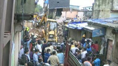 Malvani Malad Building Collapsed Update: मुंबईत मालवणी परिसरात इमारत कोसळल्याच्या दुर्घटनेतील मृतांचा आकडा 11 वर, 7 जण जखमी